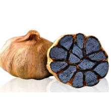 China Manufacturer for Fermented Whole Black Garlic Fascinating ingredient Black Garlic With Good Taste supply to Qatar Manufacturer