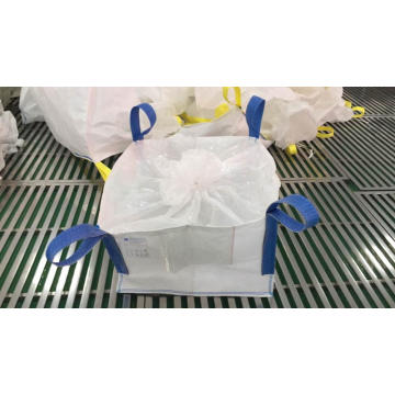1 ton jumbo bag double warps fabric