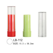 China Gold Supplier for for Lip Balm Tube Empty Cosmetic Lip Balm Tube supply to Macedonia Manufacturer