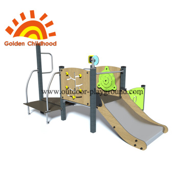 Daycare Center Kids Safe Activity outdoor Facilities