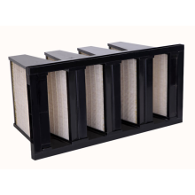 Best quality Low price for Intermediate Air Filters Combined High Efficiency Air Filter supply to South Korea Exporter