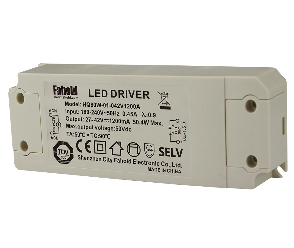 36 Volt LED Power Supplies