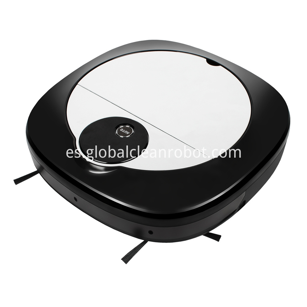 Auto-Detection Mopping Robot (1)