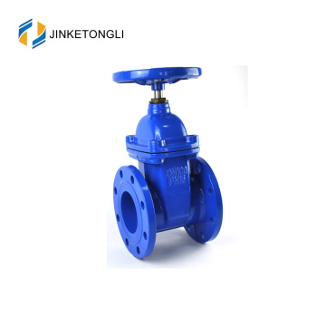 factory Outlets for for Stainless Steel Gate Valve JKTLCG052 flanged carbon steel gate valves supply to France Wholesale