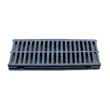 Fast Delivery for Cast Iron Drain Cover Ductile Iron channel grating supply to Guinea Exporter