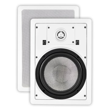 6.5 Inch In-wall 2-way Crossover Loudspeakers