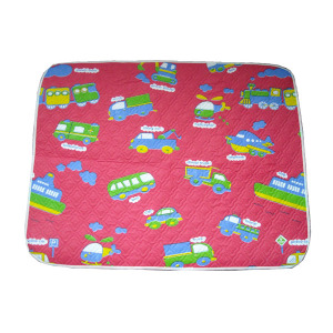 2018 new water resistant Baby Diaper changing mat