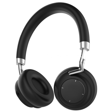 High quality bluetooth wireless headphone with mic