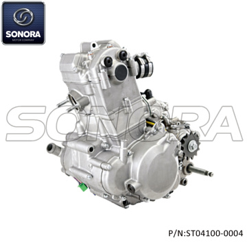 ZONGSHEN NC250 Engine Carburetor Version (P/N:ST04100-0004) Top Quality