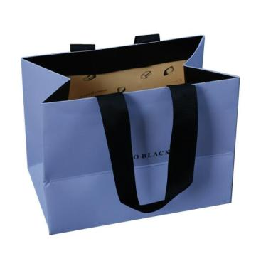 Customzied Paper Gift Bags