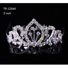 Wedding Jewelry Bridal Tiara