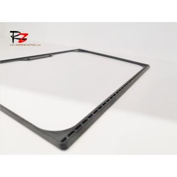 Magnesium Motherboard Metal Frame for Laptop
