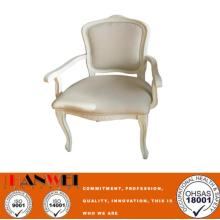 Fast Delivery for Patio Furniture Rubber Wood Chair Wooden Furniture export to Sierra Leone Manufacturers