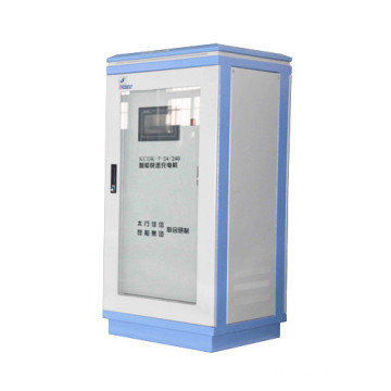 24V 48V Fast Charging Automatic AGV Battery Charger