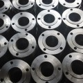 JIS 10KG slip-on carbon steel flange