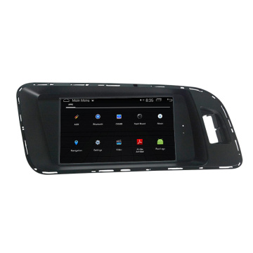 8.8 «Audi Q5 үшін Anti Glare Android жүйесі