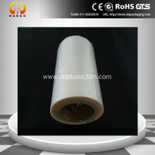 matte color polyester film to publicitary adverticing