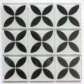 95x95mm Crystal Glass Mosaic