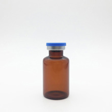 Factory directly provided for Amber Sterile Evacuated Glass Vials 30ml Amber Sterile Vacuum Vials export to Bhutan Supplier