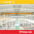 Single Girder Overhead Crane 10t