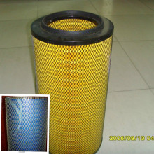 0.5 mm Expanded metal filter mesh