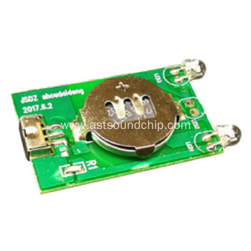 Wireless LED Blinking Module, LED Flashing Light