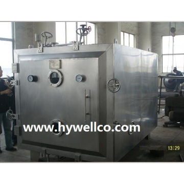 Food Vacuum Round Model Drier