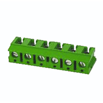 PCB Screw Terminal Block Pitch:5.0/7.5