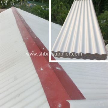 Glazed Magnesium Oxide Roofing Tile Price