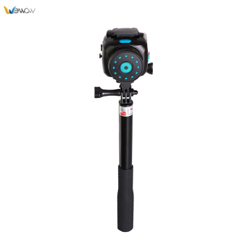 High-precision gyro camera stabilizer with bottom price