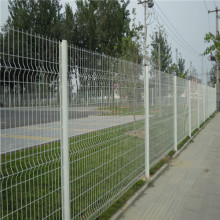 High Permance for Rigidity Brc Fence Roll Top Fencing For Garden supply to Reunion Manufacturers