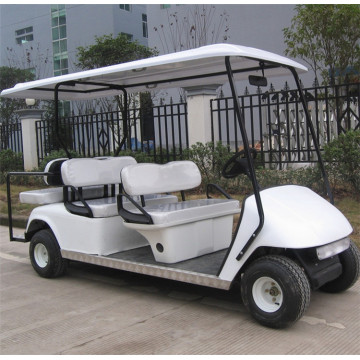 jinghang 6 seater electric golf cart for sale