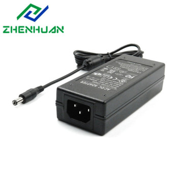 75W 15V 5A Power Supply For Led Lights
