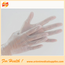 examination disposable vinyl glove PVC gloves