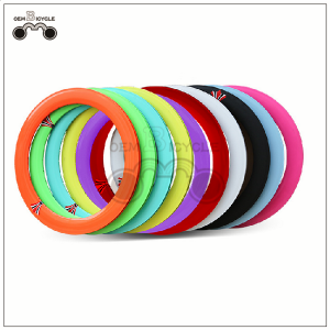 Fixed gear bike rim 700 CC three layers aluminum alloy rim
