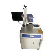 20W Desktop Fiber Laser Marking Machine