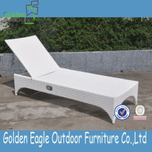 Sun Lounge Furniture Beach Chair Outdoor Rattan Furniture