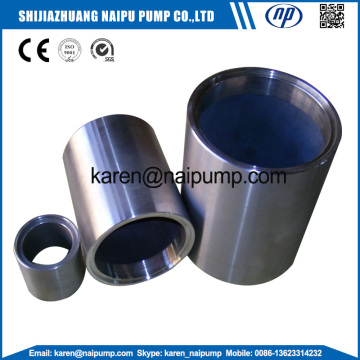 Stainless Steel Shaft Sleeves