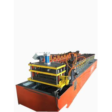 Low Power Plate Equipment Roll Forming Machine