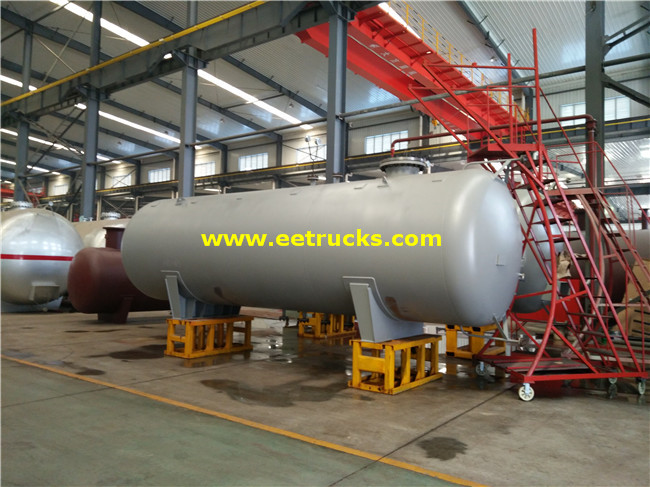 Propylene Gas Storage Vessel