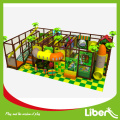 Kids Used Indoor Playground Equipment Sale LE.T2.211.202.00                                                     Quality Assured