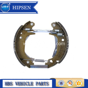 CITROEN/PEUGEOT Brake shoes 42415C