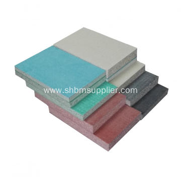 12mm Home Floor Mangnesium Oxide Board