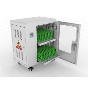 20 USB Port Tablets Charging Cabinet