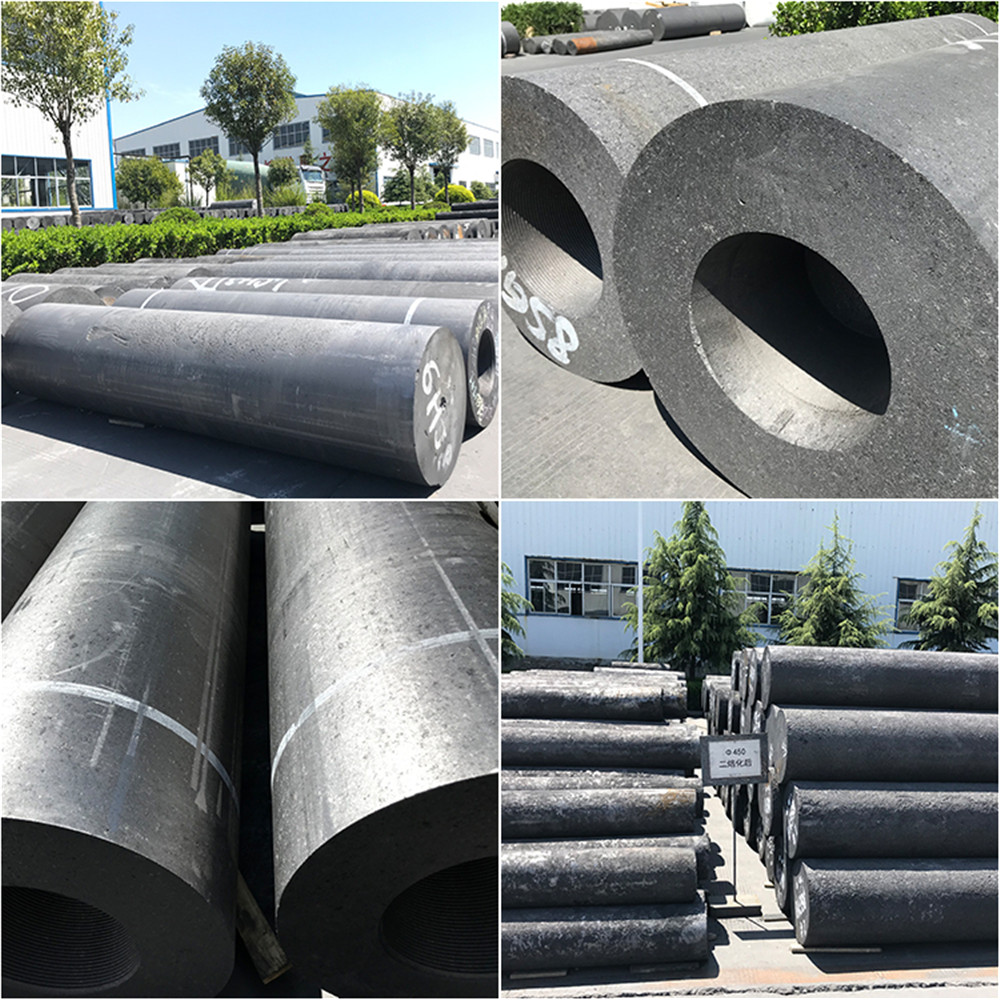 graphite electrode China (1)