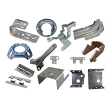OEM/ODM for Stamped Steel Parts OEM Custom Sheet Metal Press Parts supply to British Indian Ocean Territory Manufacturer