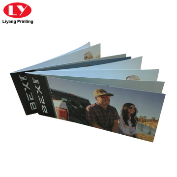 Custom Full Paper Paper Booklet Printing
