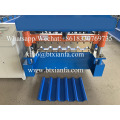Trapezoidal Metal Roofing Sheet Roll Forming Machine