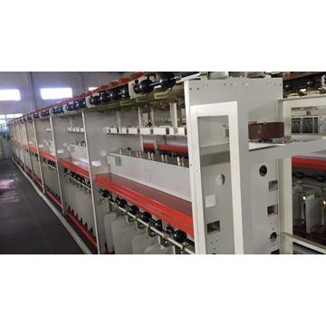 JX328 false twisting machine of polyester filament yarn