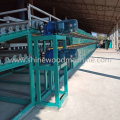 Block Board Making Machine